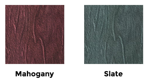 Celebrity Series Cabinet Color Options