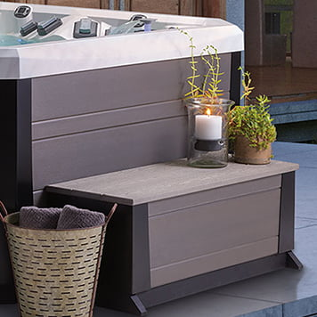 Marquis Spas Epic Ultimate Features